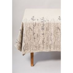 Coral and Tusk - field tablecloth