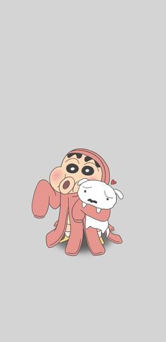 New Shinchan Wallpapers