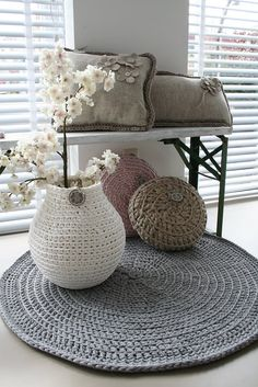 Örgü Sepet Modelleri ve Yapılışları ,  #dekoratifsepet #hasırçamaşırsepeti #kotoniptensepetyapımı #penyeiptensepetyapımı , Ev dekorasyonunda kullanacağınız çok şık örgü sepet modelleri ve örgü sepet yapımı paylaşacağız. Bu sepetleri hasır ipten örebilirsin...