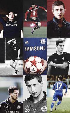 Eden Hazard~ #LoveHim :$