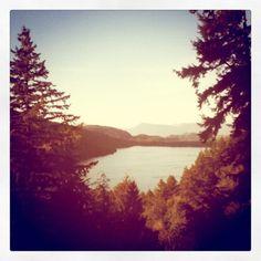 Cultus Lake, BC  Taken by Kim Nguyen