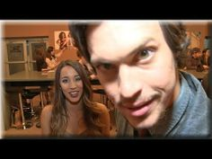Alex and Sierra - One Direction Experience - The X Factor S3 Top 10