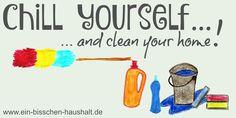 Spickzettel zum Putzen