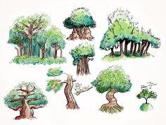 Natures by Joey Ellis