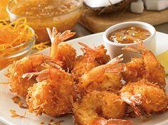 Outback Steakhouse Coconut Shrimp Copycat Recipe....