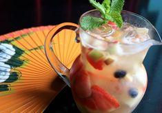 Tropical, Drinks, Ethnic Recipes, Instagram, Food, Spanish, Gastronomia, Recipes, News