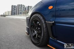 POWAA Garage is a blog about the Modified Car Culture in Singapore and worldwide. Lancer Cedia, Mitsubishi Lancer, Car Engine, Modified Cars, Evolution, Singapore, First Love, Garage, Vehicles