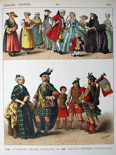 How Did Plaid Become Popular? A Brief and Grungy Fashion History