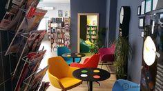 Pełna atrakcji Krowoderska Biblioteka Publiczna