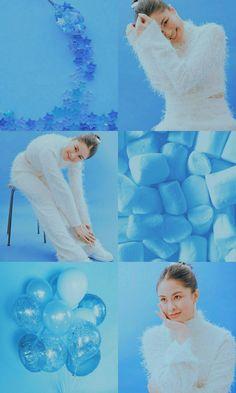 Kisses Delavin | Blue Aesthetic | Wallpaper Blue Aesthetic, Aesthetic Wallpapers, Kisses, Cinderella, Ship, Disney Princess, Disney Characters, Art, Art Background