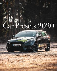 These Lightroom presets are perfect for editing pictures of cars and landscapes. It gives the image a creative, artistic, and vibrant look. Editing Pictures, Car Pictures, Car Photography, Lightroom Presets, How To Look Better, Composition, Landscapes, Vibrant, How To Apply