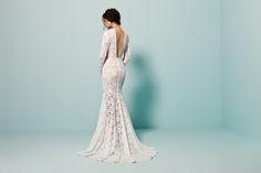 Daalarna.com - Wedding dresses - PEARL 870