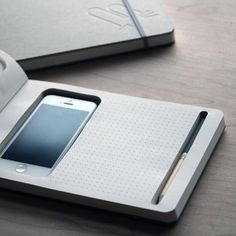 Phone+Book by KBme2 » Yanko Design