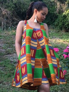 Short African Dresses, Latest African Fashion Dresses, African Print Dresses, African Print Fashion, African Wear, African Attire, African Print Dress Designs, Kente Styles, Maternity Dresses