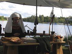 Hämeen keskiaikamarkkinat 2014 - Häme Medieval Faire 2014, © Piela Auvinen Fish, Sports, Hs Sports, Pisces, Sport