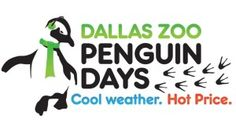 dallas zoo $5 January and February!