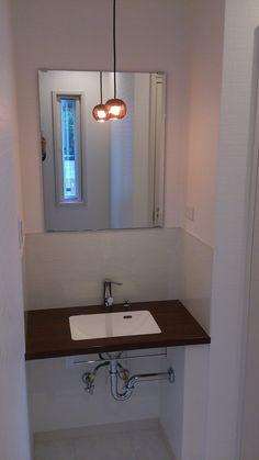 Modern Room, Bathroom Lighting, Divider, Mirror, Interior, Furniture, Home Decor, Bathroom Light Fittings, Bathroom Vanity Lighting