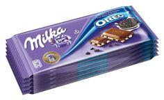 Milka Oreo: Milka Oreo La réussite de la recette Milka chocolat et dû à la qualité supérieure des graines de cacao et du pur lait des…