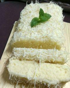 Pastry Recipes, Cooking Recipes, Resep Cake, Asian Desserts, Mozzarella, Cheddar, Vanilla Cake, Breakfast Recipes, Rolls