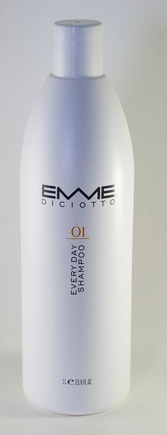 Emmediciotto Every Day Shampoo 01 (1000ml) ** Be sure to check out this awesome product.