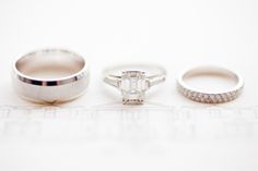 For us - it will always be a ring thing!!!