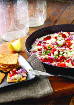 Greek Potato Salad With Feta Cheese, Kalamata Olives & Oregano ...