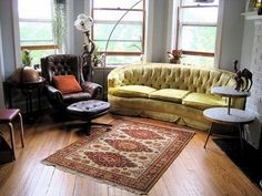 How to Decorate in Retro Style - useful info to know