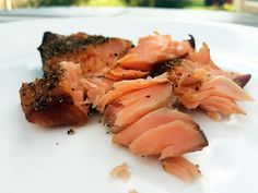Smoked Rainbow Trout - World Fishing Network