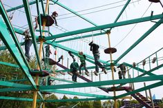 Innovative Leisure to exhibit Sky Trail� at Leisure Industry Week 2011