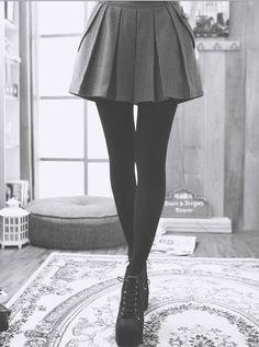 Dream legs