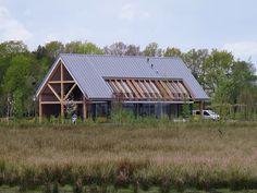 Villa 7, 's Heeren Vrunten - Landvilla's - OSA Architecten