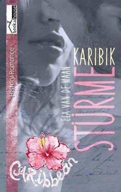 Mein Buchtipp: Karibikstürme, bookshouse Verlag