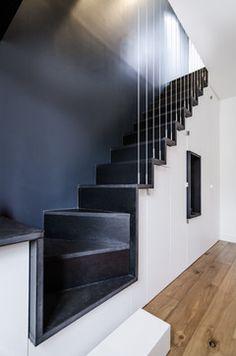 View full picture gallery of Sullivan Street Duplex | Escaliers ...