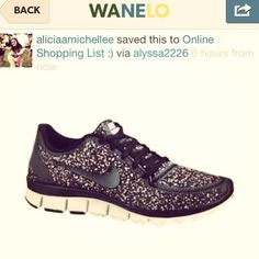 Black glitter Nikes....Is this real life  Glitter Nikes 301c059aef