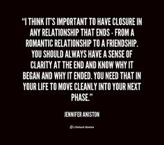 I hope all parties can get closure. When adults sit down and talk, getting out the hurt, it leads to healing. Wish my family and I could have that closure.