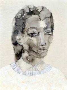"Lisa Krannichfeld; Painting, ""Sweater, Dressed Series"""