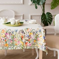 Tablecloths & Napkins - Tableware - Home Collection | Zara Home Canada