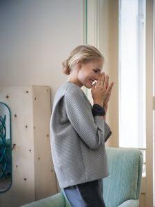 burda style: Damen - Jacken & Mäntel - Jacken - Vintage Jacke - weiter Schnitt