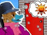School TV: Winter - Song from HoelaHoep - A song from HoelaHoep about summer and winter clothes. Are you singing along?