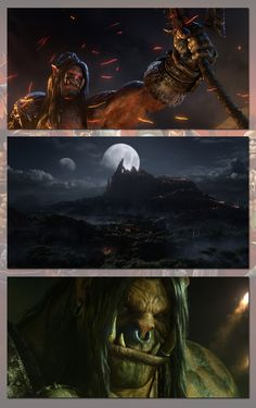 We will never be slaves! But we will be conquerors! Grom Hellscream, Garrosh Hellscream, For The Horde, Blood Elf, World Of Warcraft, Nerdy, Comics, Business, Fun