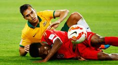 Another #Russia2018 #WCQ just days away - check-out the latest #Socceroos news.
