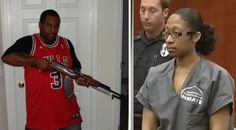"George Zimmerman stalked, assaulted and murdered an innocent, unarmed, young, black teenager. He used the ""Stand your ground"" defense and was acquitted and to this day, continues to cause chaos and have the police called on him. Meanwhile Marissa Alexander fired one warning shot when her abusive husband approached her. She also used ""stand your ground"" and was sentenced to TWENTY YEARS. After multiple appeals and her sentence was FINALLY overturned, she has now been granted a new trial."