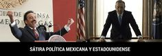 Sátira Política Mexicana y Estadounidense. – En Los Espejos De Un Café – Medium https://medium.com/en-los-espejos-de-un-cafe/s%C3%A1tira-pol%C3%ADtica-mexicana-y-estadounidense-f37d92252934