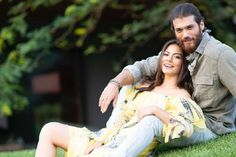 Can Yaman, protagonista maschile di Daydreamer, presto in Italia Cute Couple Videos, Couple Pictures, Life Partners, Love Can, Turkish Actors, Celebrity Couples, Daydream, Cute Couples, The Dreamers