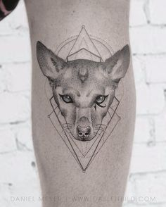 04/06/17 via Adam Lambert's IG: A tribute to Pharaoh on my calf--- tattoo by the BRILLIANT @dasleitbild . Thank you Daniel!