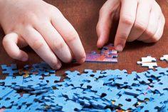 Como estimular o raciocínio lógico infantil?