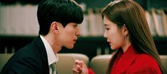 touch your heart Korean Drama Tv, Korean Actors, A Love So Beautiful, My Love, Kdrama, Goblin The Lonely And Great God, Yoon Seo, Suga Gif, Love From Another Star