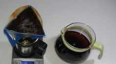 Gayo Coffee (LE) with Tetra drip