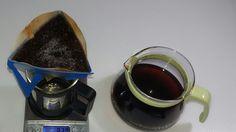 Gayo Coffee (LE) with Tetra drip