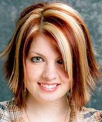 hair color to have the time of your life by hair color hairstyles - Hair Color Highlights Styles